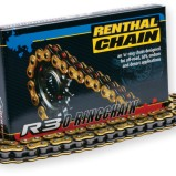Renthal R1 Works Chain - 520 (118L)