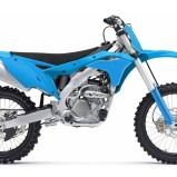 ACERBIS PLASTIC KIT FULL-KIT KAWASAKI KX-F 250 '18, LIGHT BLUE