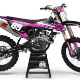 Team Motogirls kit