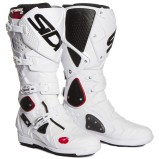 SIDI MX BOOTS CROSSFIRE 2 SRS WHITE