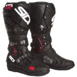 SIDI MX BOOTS CROSSFIRE 2 SRS BLACK