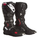 SIDI MX BOOTS CROSSFIRE 2 BLACK