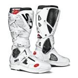 SIDI MX BOOTS CROSSFIRE 3 SRS WHITE/WHITE
