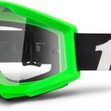 100% Strata Arkon - Clear Lens