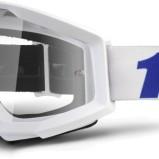 100% Strata Equinox - Clear Lens