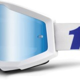 100% Strata Equinox - Mirror Blue Lens