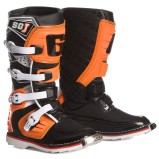 GAERNE KIDS MX BOOTS SG-J ORANGE