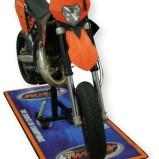 Twin Air Pit Mat Rubber/Poly. - 160 X 100 CM