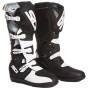 SIDI MX BOOTS X-3 SRS WHITE/BLACK