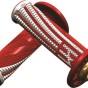 ODI Emig2 Pro V2 Grip 2 & 4 Stroke - Red/white