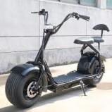 El-scooter 2000w 20ah