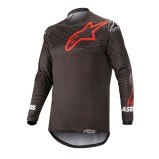 ALPINESTARS VENTURE R JERSEY BLACK/RED
