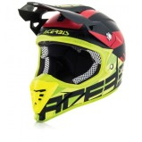 HELMET PROFILE 3.0 BLACKMAMBA - BLACK/YELLOW