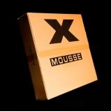 X-MOUSSE  inner tyre - 120/90-18