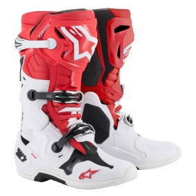 ALPINESTARS MX BOOTS TECH 10