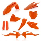 FULL KIT PLASTIC KTM 85 18/20