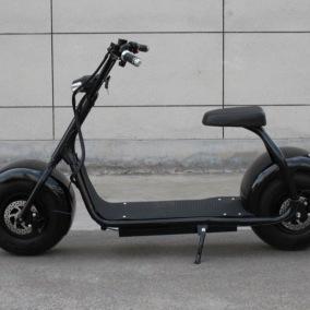 El-scooter 2000w 20ah -