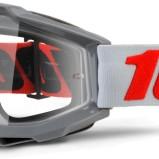 100% Accuri Solberg - Clear Lens