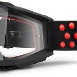 100% Accuri Gernica - Clear Lens