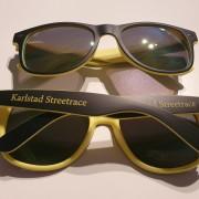 Solglasögon KarlstadStreetRace