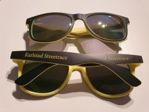 Solglasögon KarlstadStreetRace -