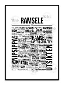 Ramsele