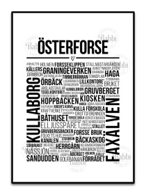 Österforse
