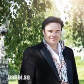 Henrik Åberg aka Elvis