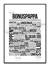 1 Pappa bonus