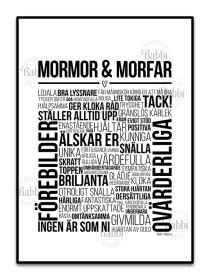 Mormor & Morfar