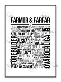 Farmor & farfar