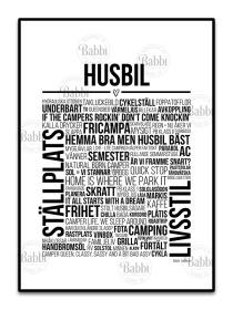 Husbil