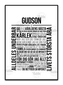 Gudson