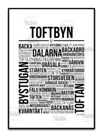 Toftbyn