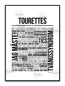 Tourettes