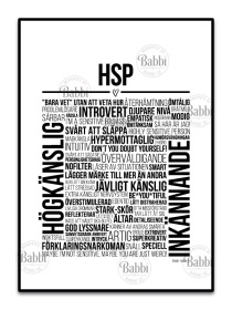 HSP (version 2)