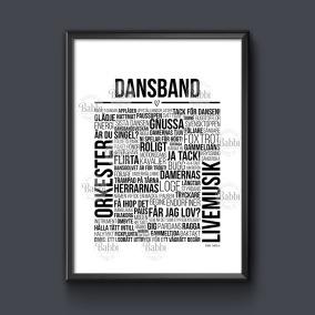 Dansband