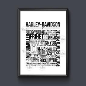 Harley-Davidsson