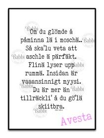 16 Avesta