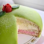 Prinsesstårta av Made in Ådalen