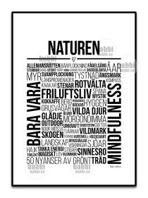 Naturen