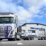 Wist - Kinghs Transport AB