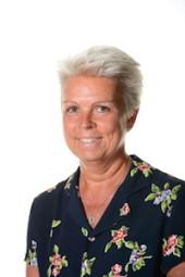 Monica Ahlberg