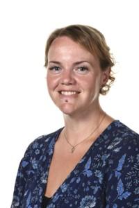 Sandra Edman musiklärare