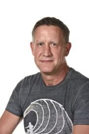Petter Alge