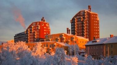 Copyright Kiruna kommun. Okänd fotograf.