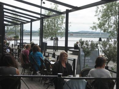 Bilden är ifrån Jönköping.
