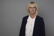 Civilminister Lena Micko Foto: Ninni Andersson/ Regeringskansliet
