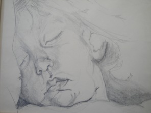 Sovande II/ Sleeping II