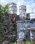 Cementfabriken